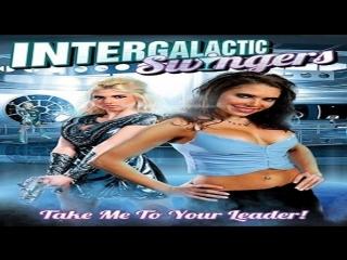 Dean McKendrick  Intergalactic Swingers (2013)  Erika Jordan, Ryan Driller, Sophia Bella