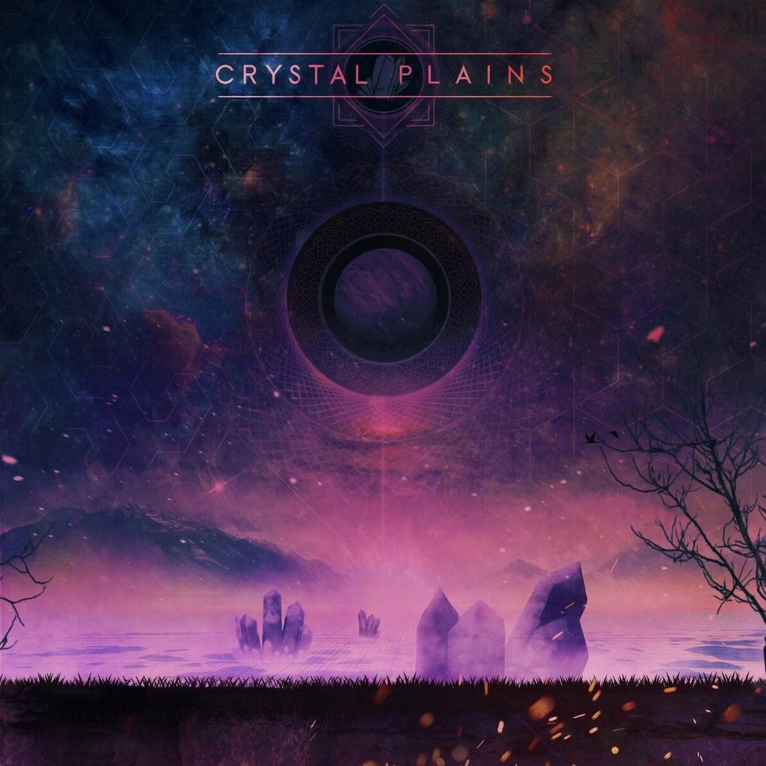 Crystal Plains - Magenta [EP] (2018)