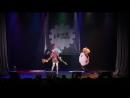 Abhora и Acid Betty (Drag Queens) - Птичья Личность и Кислотное Копытце, 69 SCREAMING CATS FALLING OUT OF THE WINDOW - J-Rock Ко