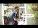 "[VIDEO] 180725 LuHan @ ""Sweet Combat"" Behind The Scenes"