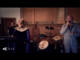 Dead Can Dance performing Children Of The Sun Live at the Village on KCRW