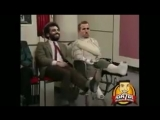 Salah vs Kane