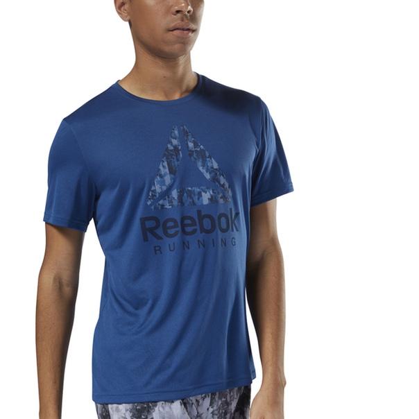 Спортивная футболка Running Graphic