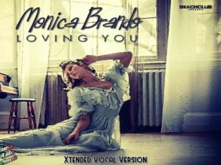 MONICA BRANDO - Loving You (Xtended Vocal Version) [Italo Disco 2o17].mp4