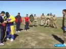 ДШБ против спортсменов (13.04.2006)