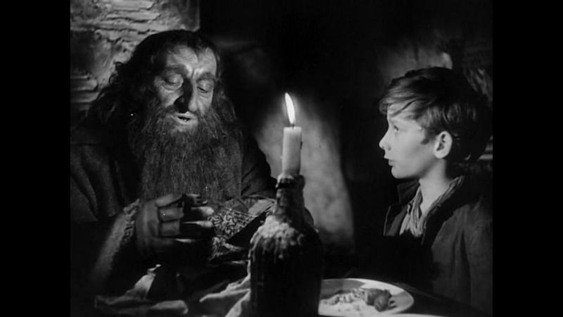 Оливер Твист / Oliver Twist (Дэвид Лин / David Lean, 1948)
