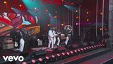 Snoop Dogg - Going Home (Jimmy Kimmel Live!) ft. Uncle Chucc, The Zion Messengers