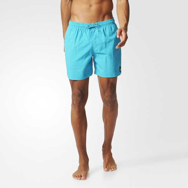 Пляжные шорты Solid Water