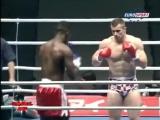 Remy Bonjasky vs. Mirko Filipovi