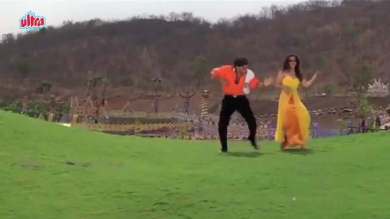 Ankhiyon_Se_Goli_Mare,_Raveena_Tandon,_Govinda,_Sonu_NigamDulhe_Raja_Dance_So.mp4