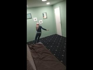 Комната под наклоном