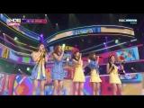 180815 Red Velvet @ Show Champion Encore