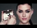 Макияж косметикой Luxe