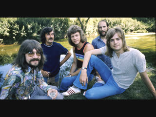 Magnificent musical seven The Moody Blues