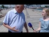 70-летний юбилей отмечает кубанский сенатор Владимир Синяговский