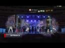 Конкурсы, концерт и салют – мурманчане отпраздновали День города