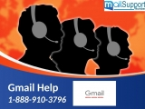 Get synchronized outlook with your gmail, join our 1-888-910-3796 Gmail Help