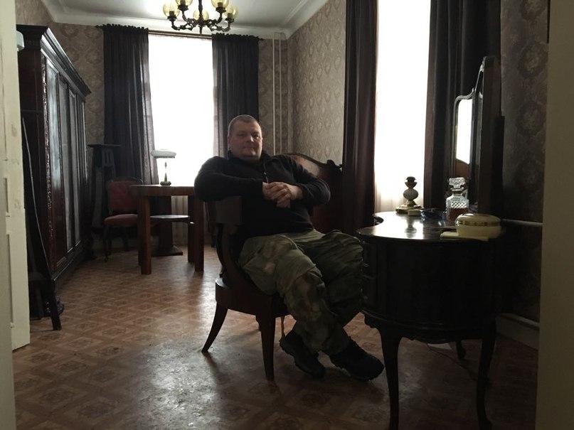 Серёга Кравченко | Севастополь