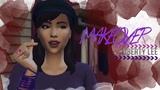 The Sims 4 Преображение горожан Либерти Ли