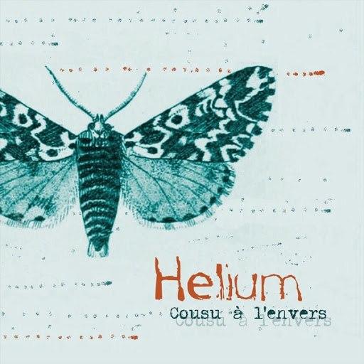 Helium альбом Cousu à l'envers