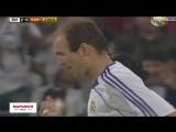 Реал Мадрид - Барселона 4:1. 7 мая 2008