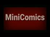 Промо к 8 серии мультсериала Грандиозный человек паук
