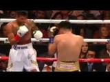 Leo Santa Cruz vs. Abner Mares II FULL FIGHT