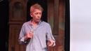 Vertraue deiner Handschrift Thorsten Kambach at TEDxMuenster TEDxMünster