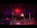 Grand Amore - Голос в Германии