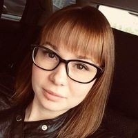 Галиулина Наталия
