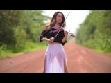 Caitlin De Ville  ( Clean Bandit ft Sean Paul & Anne Marie )