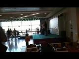Большой танго флешмоб в Томске #ЗАтанго #tangotomsk #танготомск #ялюблютанго #Томск_танцуеттанго #бо