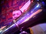 Tuba on emotions - Everybody Loves My Baby