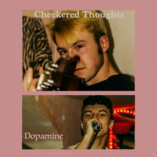 Dopamine альбом Checkered Thoughts