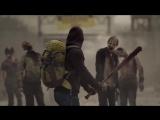 Ходячие мертвецы - The Walking Dead Трейлер игры от OVERKILL (2018)