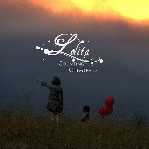 Lolita альбом Counting Chemtrails