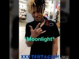 XXX TENTACION moonlight