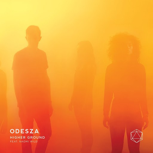 odesza альбом Higher Ground