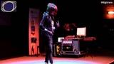Mi Mu, Imogen Heap's gesture-controlled digital music gloves