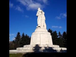 #Памятник  #Приморскийпарк город #Варна #побережьеболгарии  #monument #denkmal #varna #Bulgaria #localguides #teremlux