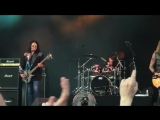 Gene Simmons Band - Live at Gr