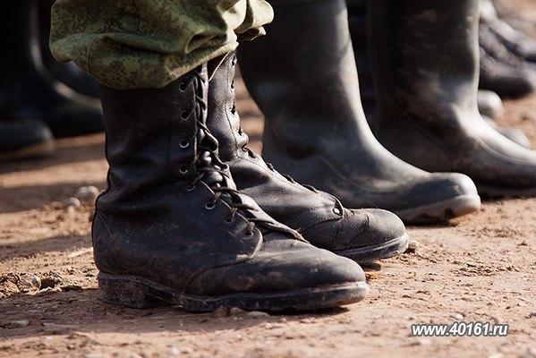 В России алиментщиков могут лишить отсрочки от армии