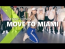 Viva dance studio Move To Miami - Enrique Iglesias (ft. Pitbull)  Jane Kim Choreography