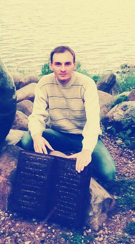 Mihail, 35, Chashniki