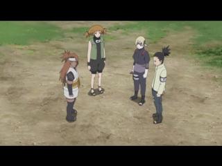 [Rain.Death] Боруто: Новое поколение Наруто 74 серия  / Boruto: Naruto Next Generations