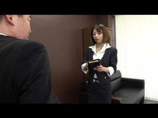 ✅ Yuki Sasaki - Time Stop! Time Fuck Bandits: Office Stuff / Время остановилось в здании офиса!