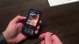 Sony Ericsson W950i - обзор в 2017