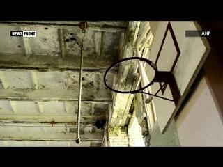 Школа №39 г Луганска 4 й год остается разрушенной после обстрела ВСУ