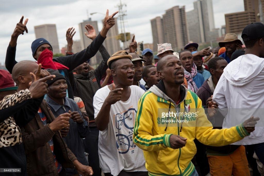 Ругательство на Африкаас, изображение №3