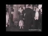 El debut de Rodolfo Valentino en